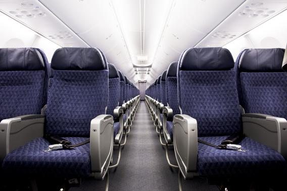 Coach Class Traveling.