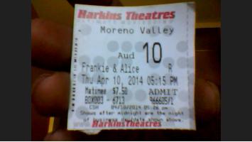 $Mil Ticket. -Rylan Branch April 11, 2014