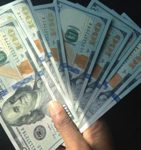 100 Dollar Babes