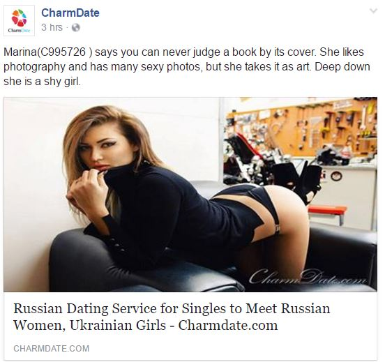 Russian Women Deep