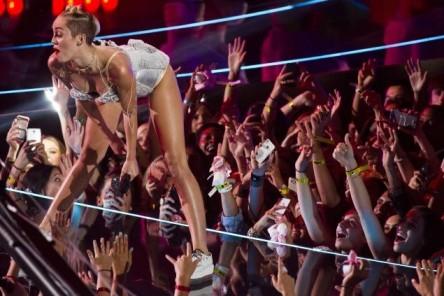 Miley Cyrus - 2013 VMA's